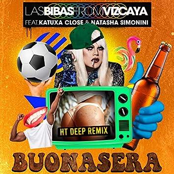 Buonasera (HT Deep Remix)