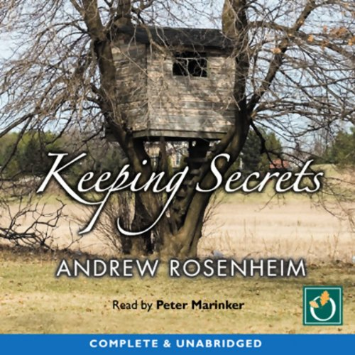 Keeping Secrets cover art