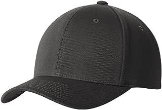 Flexfit Cool & Dry Poly Block Mesh Cap