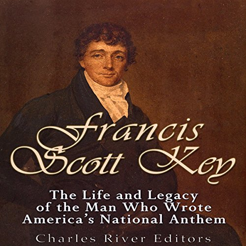 Francis Scott Key audiobook cover art