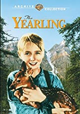 Image of The Yearling DVD. Brand catalog list of WARNER BROS DIGITAL DIST.