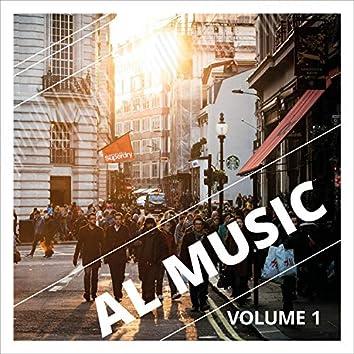 Al Music, Vol. 1