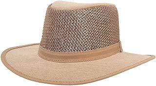 Traveler by American Hat Makers Mesh Sun Hat