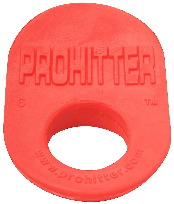 ピカリング参照コースPROHITTER(プロヒッター) ミドルサイズ RD 米国製 19512-RD