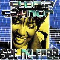 GLORIA GAYNOR-SET ME FREE -CDS-