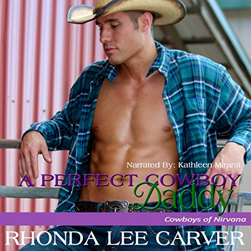 A Perfect Cowboy Daddy  By  cover art