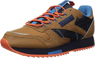 Reebok Men's Cl Leather Ripple Trail Sneaker