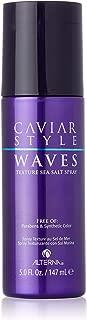 Caviar Style WAVES Texture Sea Salt Spray, 5-Ounce