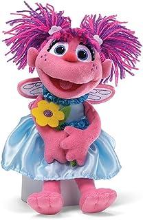 Abby Cadabby Doll