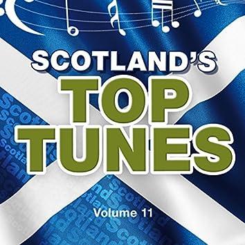 Scotland's Top Tunes, Vol. 11