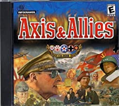 axis and allies computer
