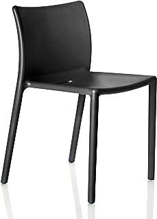Set 4 Magis Air-Chair Black