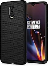 Spigen Liquid Air Armor Designed for OnePlus 6T Case (2018) - Black