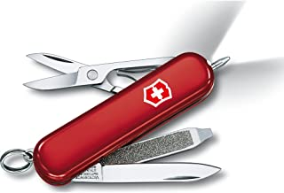 Best swiss army knife with flashlight and pen Reviews