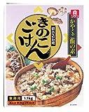 かやくご飯の素 炊き込み用 きのこごはん 1.1Kg