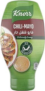 Knorr Chili Mayonnaise, 532 ml