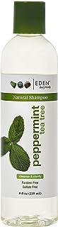 EDEN BodyWorks Peppermint Tea Tree Clear Shampoo, 8oz
