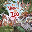 The View at the Zoo preschool and kindergarten picture book