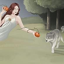 the wolf peach