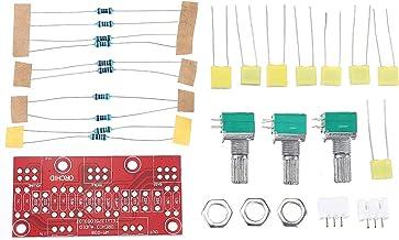 Electronic Module HIFI Amplifier Passive Tone Board Bass Treble Volume Control Preamp Board DIY Kit 5Pcs