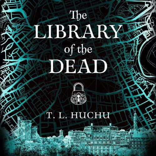 The Library of the Dead cover art
