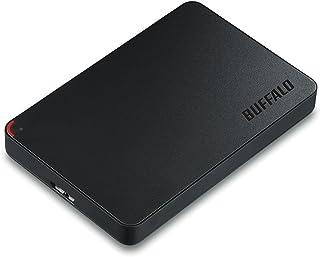 HD-NRPCF2.0-GB [USB3.0 ポータブルHDD 2TB BUFFALO バッファロー]