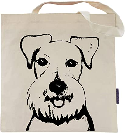 Dog Tote Bag by Pet Studio Art