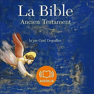 Couverture de La Bible - Ancien Testament - Volume I, Le Pentateuque