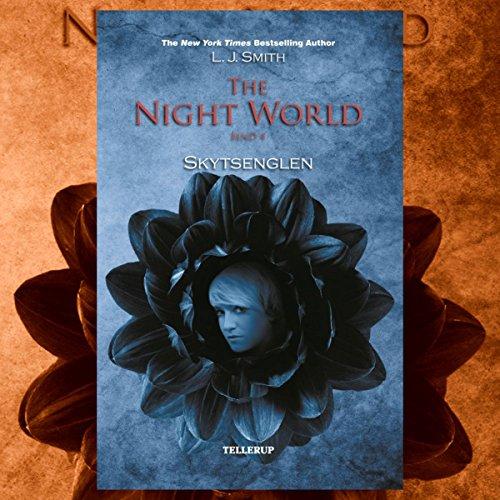 Skytsenglen audiobook cover art