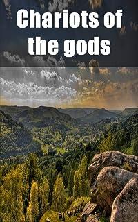 Chariots of the gods (Icelandic Edition)