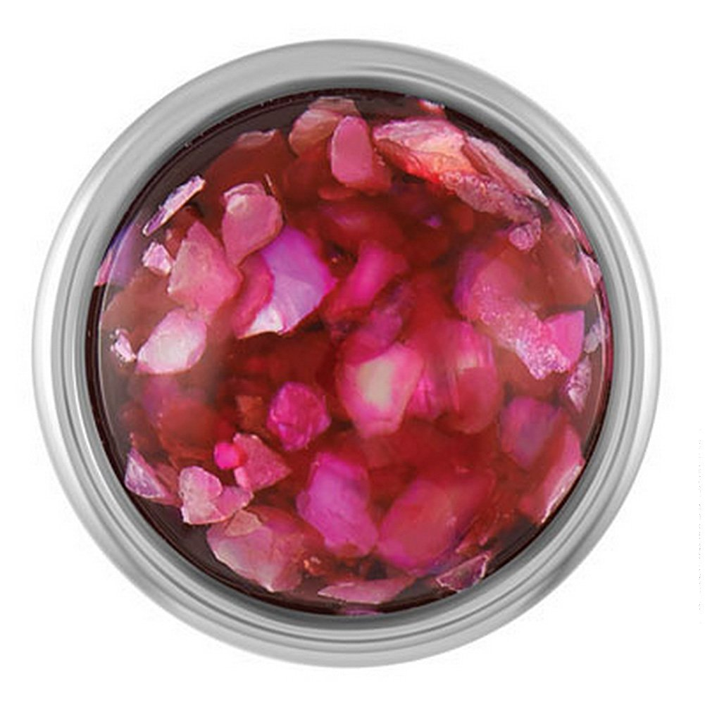 Petite Ginger Snaps Flecked Max 87% OFF Pink - Hot New popularity