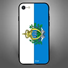 iPhone 6s San Marino Flag