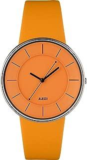 Luna Watch Color: Orange