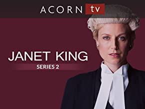 Janet King - Series 2 - The Invisible Wound