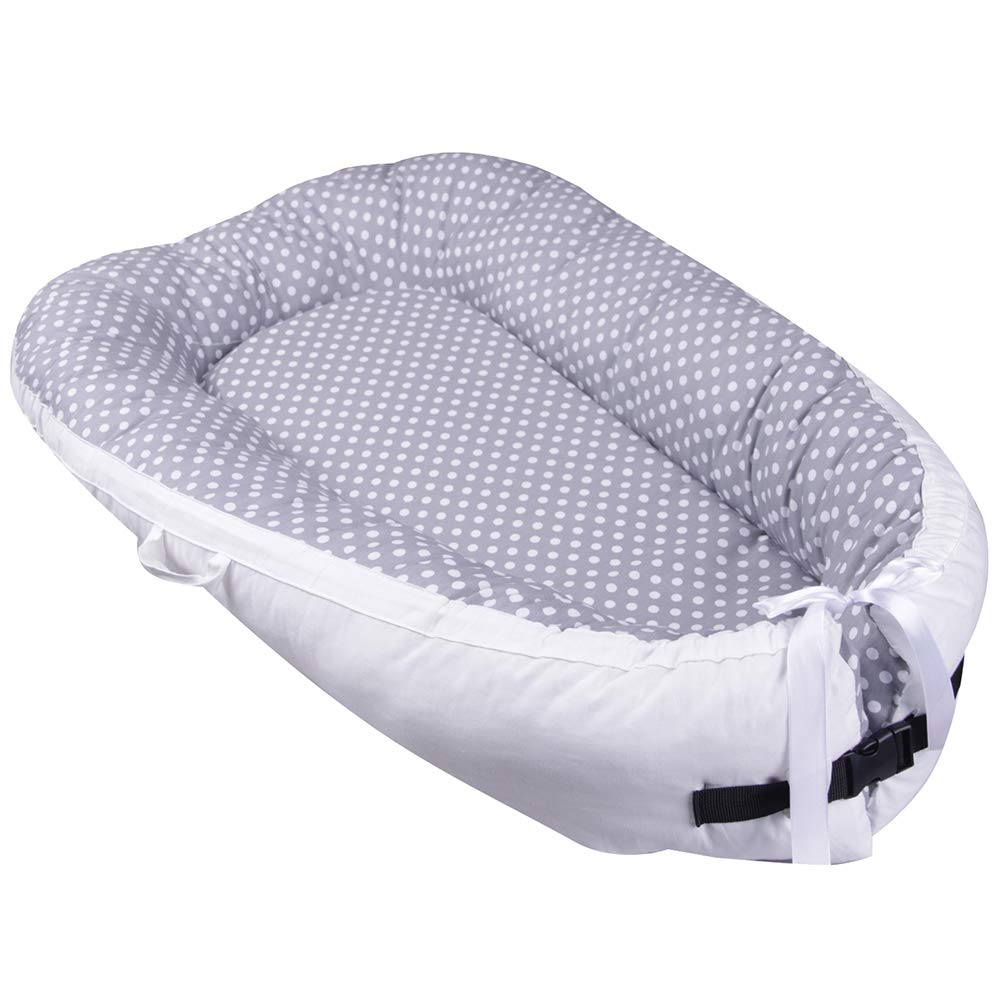 amropi Baby Lounger and security Nest Manufacturer OFFicial shop Bassi Sharing Sleeping Co