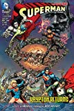 Superman: Krypton Returns HC (The New 52) (Superman: The New 52) [Idioma Inglés]