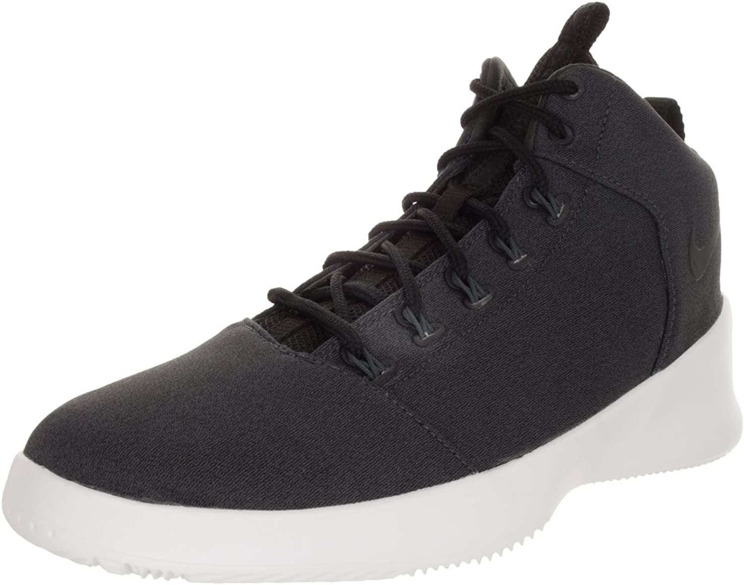 Nike Men's 759996 AnkleHigh Fabric Basketball shoes