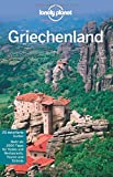 Lonely Planet Griechenland