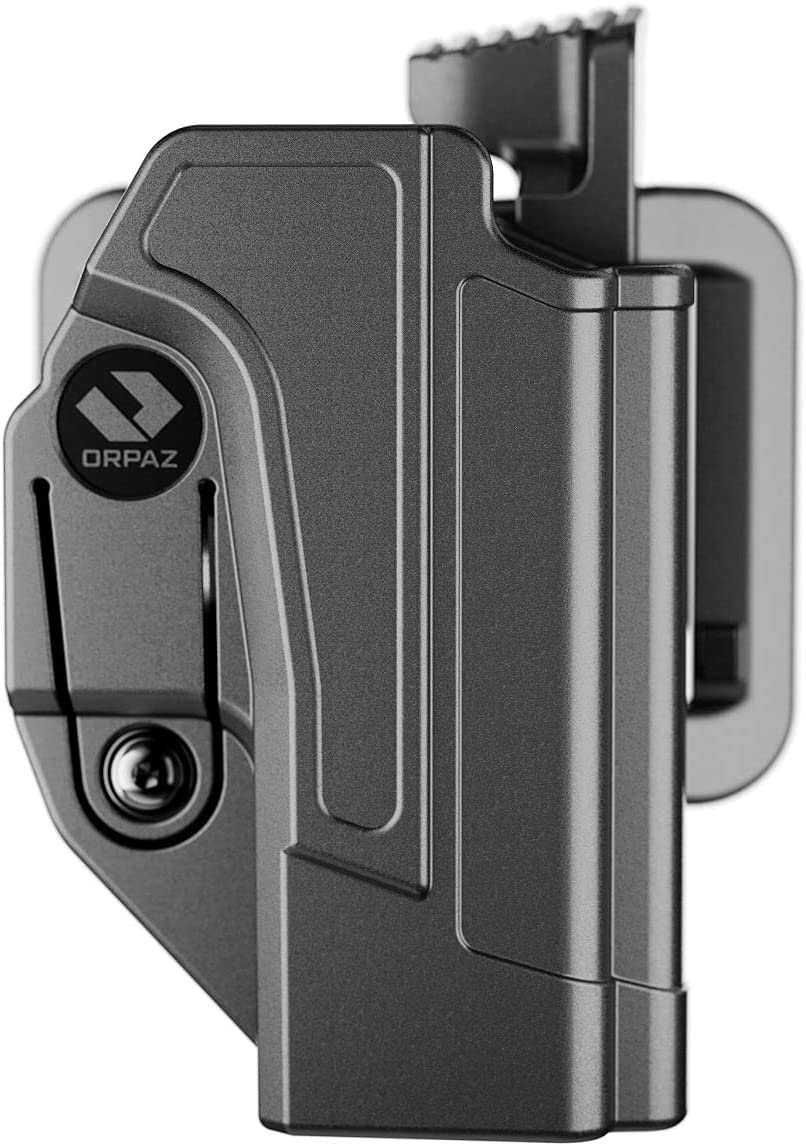 Orpaz Gun High Clearance SALE! Limited time! material Holster for The SW MP 9mm and 40 Hol