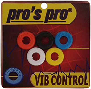 Pros Pro Super Damper Antivibrazioni per corde 3 Pack