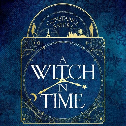 A Witch in Time cover art