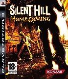 Silent Hill Homecoming [Importación italiana]