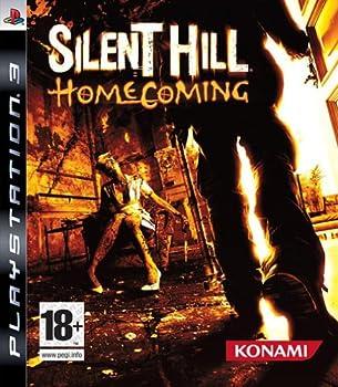 PS3 - Silent Hill  Homecoming - [PAL EU]
