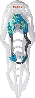 TSL Snowshoes Symbioz Racing Snowshoe ، 8 21 21.5 ، سفید