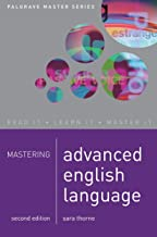 Permalink to Mastering Advanced English Language [Lingua inglese] PDF