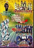 Los 5 Grandes De Guerrero Y Michoacan Vol.3 (Varios Artistas En Vivo ARDVD-008)