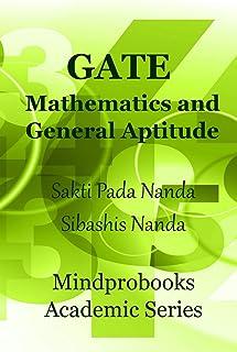 GATE Mathematics and General Aptitude
