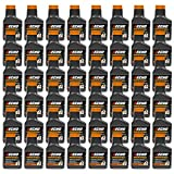 48PK Echo Oil 2.6 oz Bottles 2 Stroke Cycle Mix for 1 Gallon - Power Blend 6450001