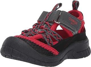 OshKosh B'Gosh Kids BAX Boy's Athletic Bumptoe Sandal