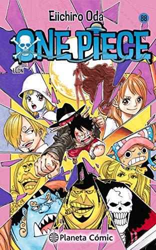 One Piece nº 88 (Manga Shonen)